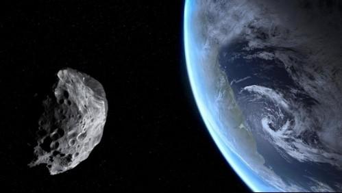 Es más grande que la pirámide de Guiza: Asteroide pasará este viernes cerca de la Tierra