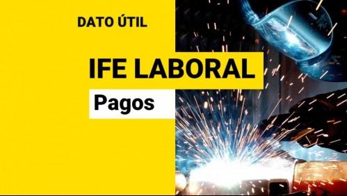 IFE Laboral: ¿Quiénes reciben un máximo de tres pagos y cuánto dinero pueden acumular?