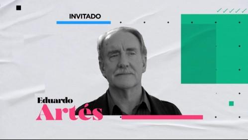 Eduardo Artés protagonizó un nuevo capítulo de El Candidato: Revisa cómo ver nuevamente el programa