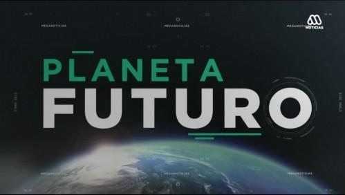 Planeta Futuro - Arrestan a robot humanoide acusada de ser